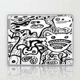 Mad Creativity Laptop & iPad Skin