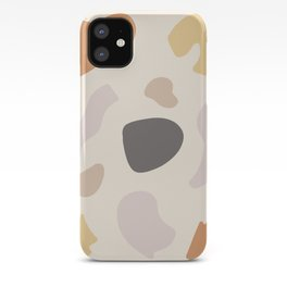 au naturel 4 iPhone Case