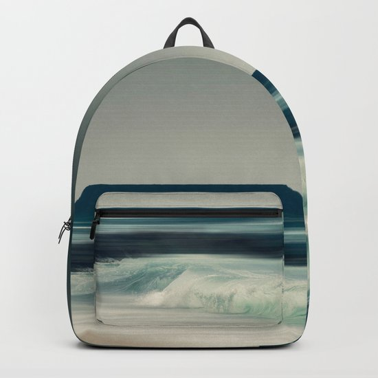 Cristal Surf Backpack