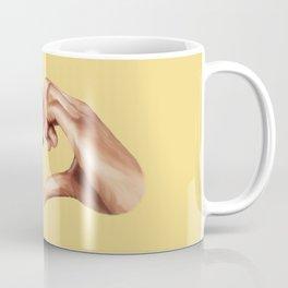 Mellow Love Coffee Mug