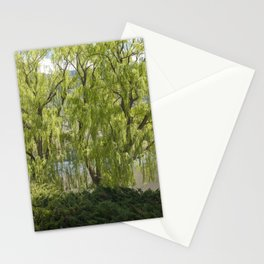 willow Stationery Cards