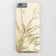 Waxflower iPhone 6s Slim Case