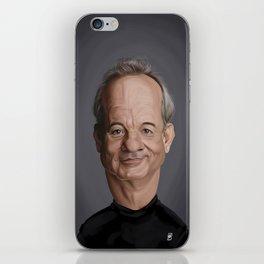 Bill Murray iPhone Skin