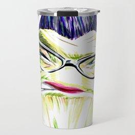 Roz Travel Mug