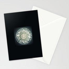 """Zodiac"" Stationery Cards"