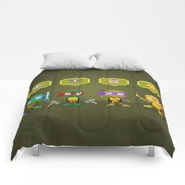 Challengers Comforters