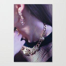 Gabriella-Lousie-Havens Canvas Print