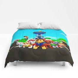 Paw Patrol Comforters