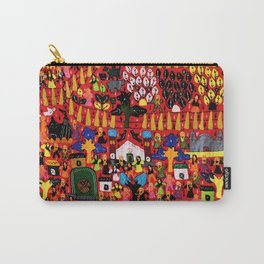From Pipli Carry-All Pouch