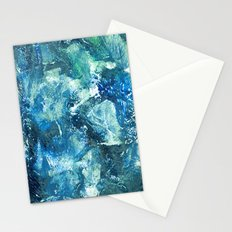 Aquosa Stationery Cards