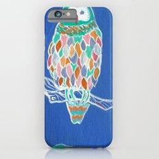 Colorful Owl iPhone 6s Slim Case