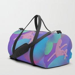 b l o b Duffle Bag