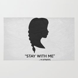 Stay With Me Rug