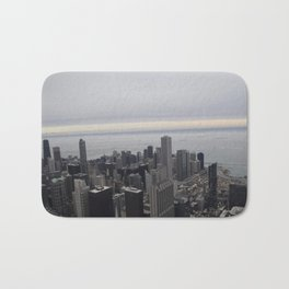 willis tower Bath Mat