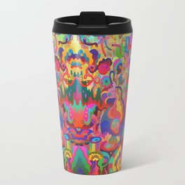 Second Vision Travel Mug