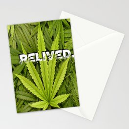 Relived Stationery Cards