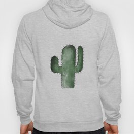 Sticky as a cactus Hoody