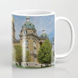 Iowa's Crown Jewel Coffee Mug