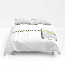 Ginfinity Comforters