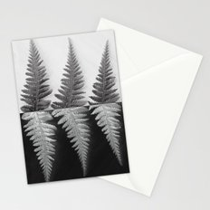 OPPOSITES LOVE - Ferns love Stationery Cards