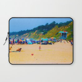 Feel the Rainbow Laptop Sleeve