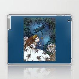 The Golden Ball Laptop & iPad Skin