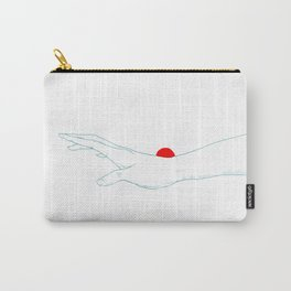 Handscape Carry-All Pouch