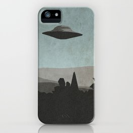 I Want to Know iPhone Case