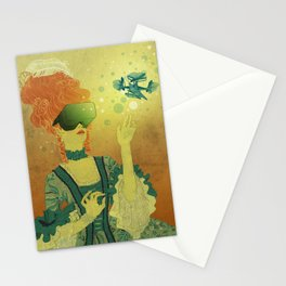 Virtual Reality Stationery Cards