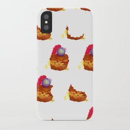 Cake Time iPhone Case