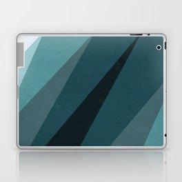Six Shades of Sea Laptop & iPad Skin