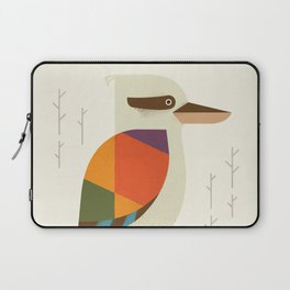 Laughing Kookaburra Laptop Sleeve