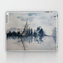 Herefoss-GerlindeStreit Laptop & iPad Skin