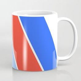 Bright #2 Coffee Mug