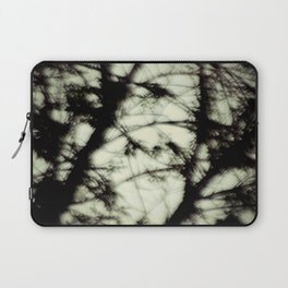 Shiver Laptop Sleeve