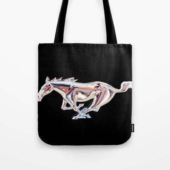 Mustang..... Tote Bag