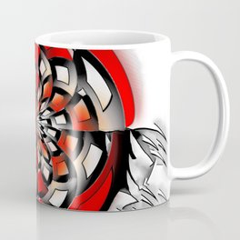 Sketchy art Coffee Mug