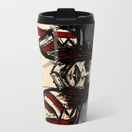 Shaun Morgan Travel Mug