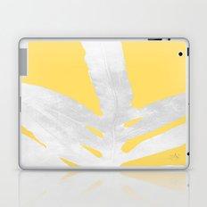 Ferns and Tangerines Laptop & iPad Skin