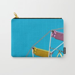 Ferris_Wheel - Northern Michigan Carry-All Pouch