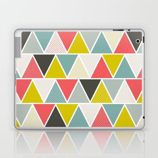 Triangulum Laptop & iPad Skin