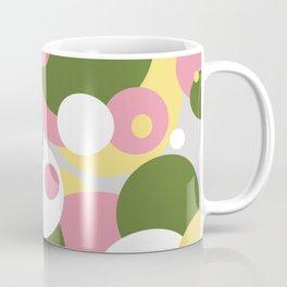 Pastel Galaxie, Companion Piece Coffee Mug