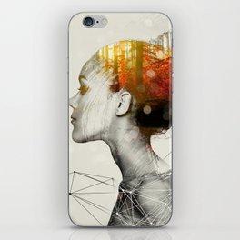 Fashion Geometry iPhone Skin