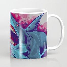 Shark - Natural Hunter Coffee Mug