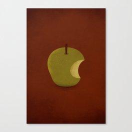 Snow White - NO TEXT Canvas Print