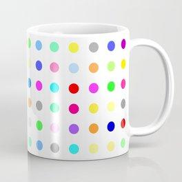 Zolpidem Coffee Mug