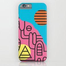 Espectre (#2) iPhone 6s Slim Case