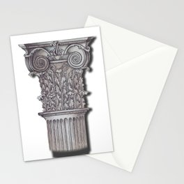 Corinthian  Stationery Cards