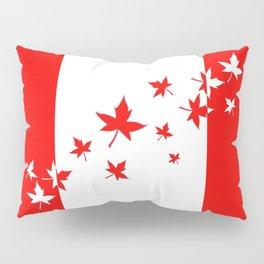 O Canada Pillow Sham