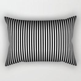Black and white line #society6 #decor #buyart #artprint Rectangular Pillow